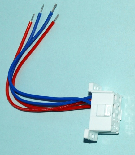 2d Led 5 Watts 4 Pin Gr10q Lamp 4500k Natural White 450 Lumens