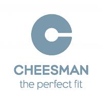 cheesman logo