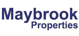 maybrook logo