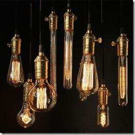 vintage bulbs
