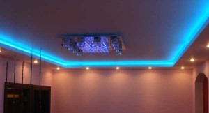 LED ceiling-lighting
