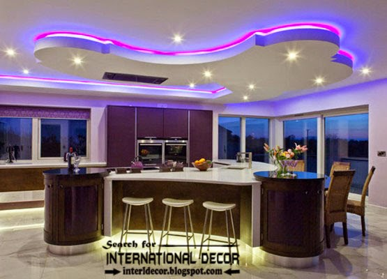 Led-kitchen-ceiling-lights