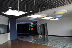 Flat LED Panel