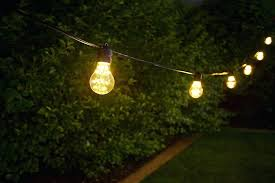LED Bulbs garden 5