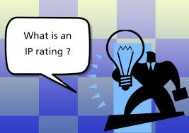 IP Ratings Explained111