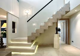 Top 10 Tips for Lighting Design 1.3 Stairs