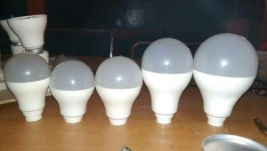 LED Bulb Wholesale Purchases width=