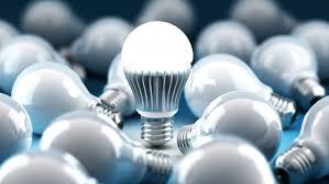LED lighting 1