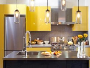Innovative Kitchen Lighting Ideas 1