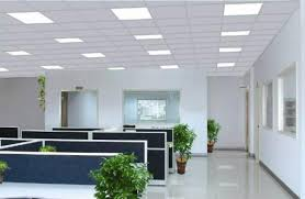 LED Panels for Office Lighting 1