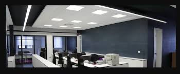 LED Panels for Office Lighting 4
