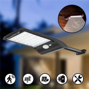 LED Security Lighting 1