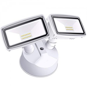 LED Security Lighting 3